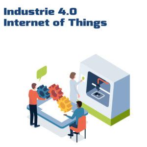 Industrie 4.0/Internet of Things